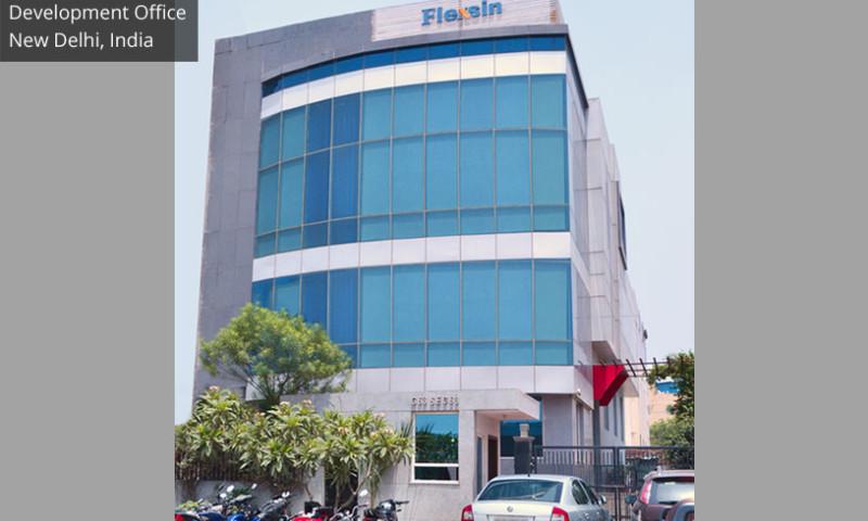 Flexsin Inc. - Photo - 2