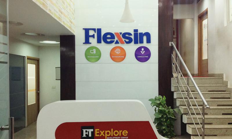 Flexsin Inc. - Photo - 3