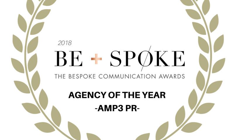 AMP3 Public Relations - Photo - 1