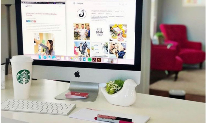 Image Marketing Consultants - Photo - 1