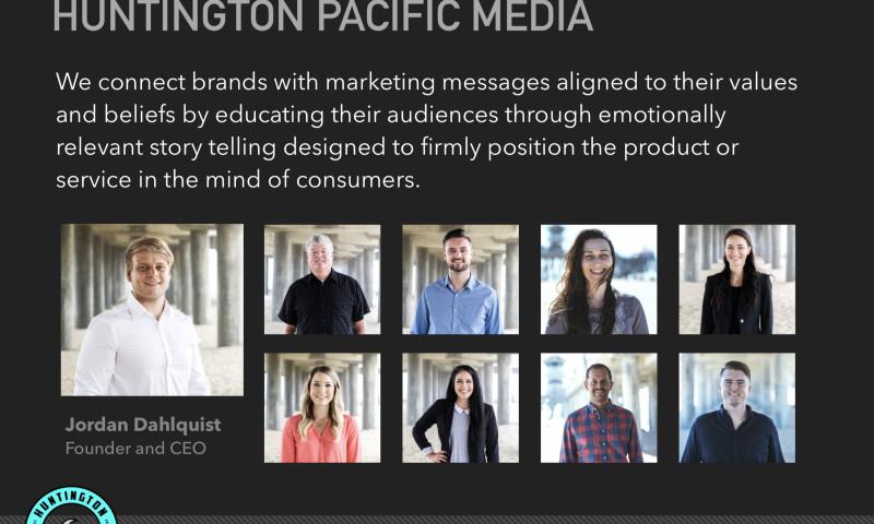 Huntington Pacific Media - Photo - 1