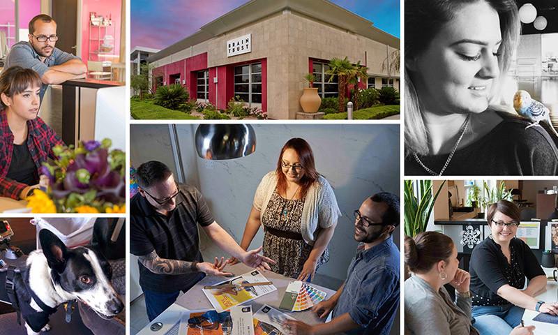 BRAINTRUST Agency - Photo - 2