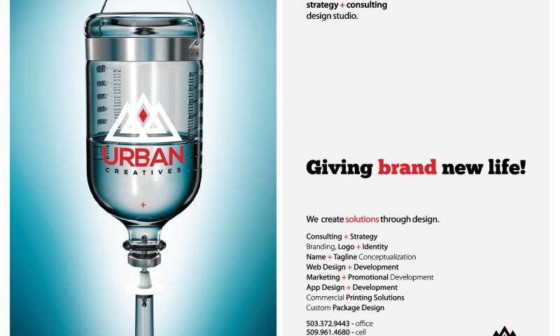 Urban Creatives - Photo - 1