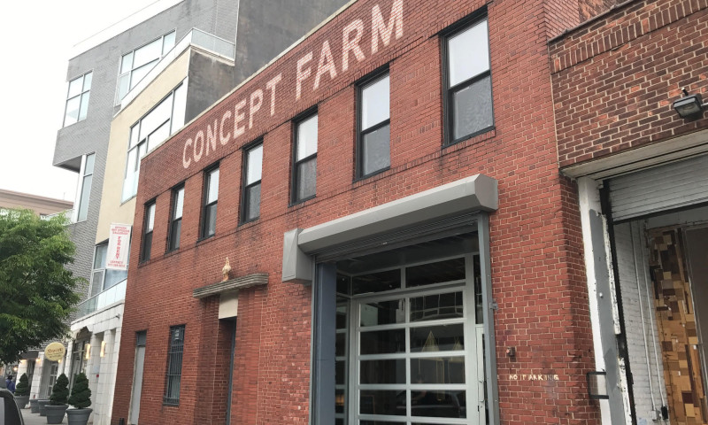 Concept Farm - Photo - 1