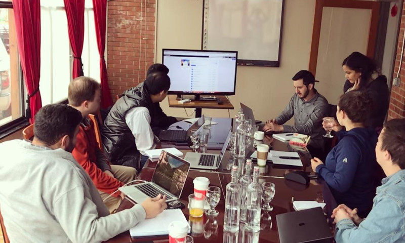 eBoost Consulting - Photo - 2