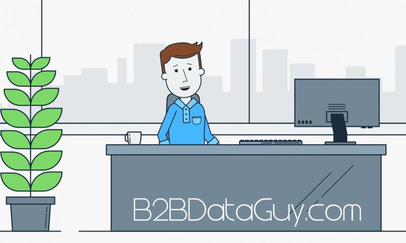 B2B Data Guy - Photo - 1