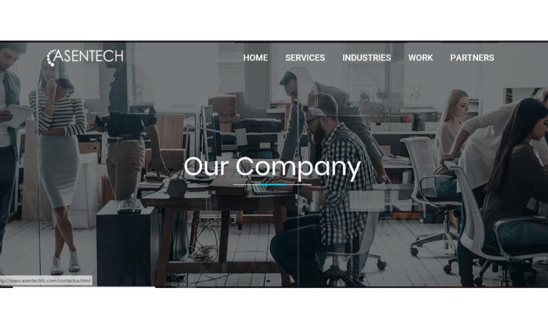 Asentech LLC - Photo - 1