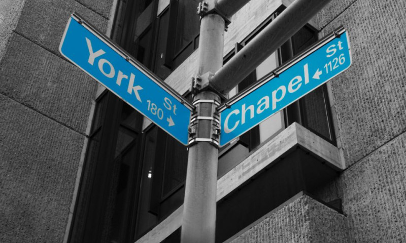 York and Chapel - Photo - 1