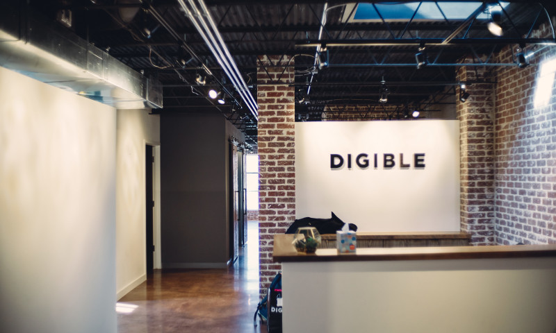 Digible, Inc. - Photo - 2