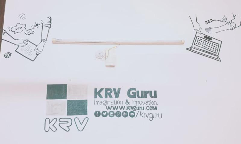 KRV Guru - Photo - 2