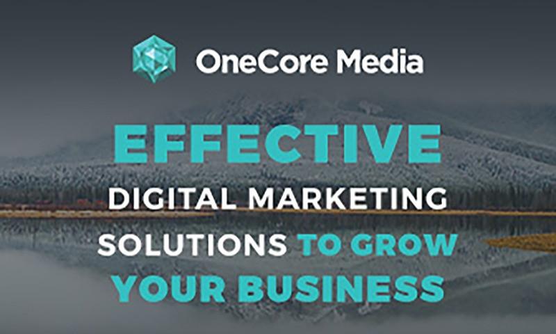 OneCore Media - Photo - 2
