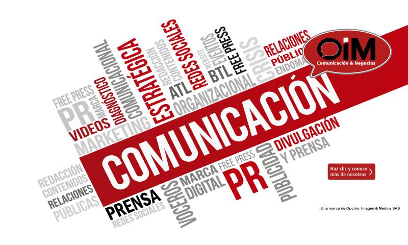 OIM Comunicación & Negocios - Photo - 2