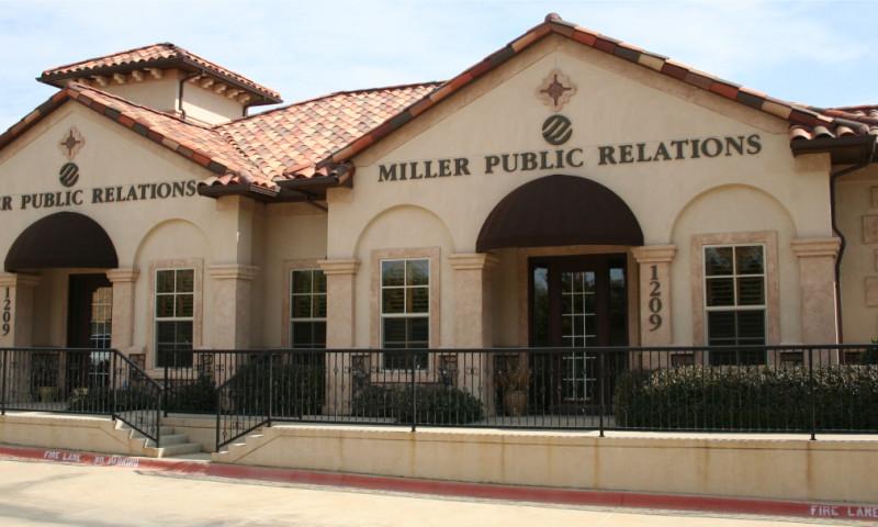 Miller Public Relations - Photo - 1