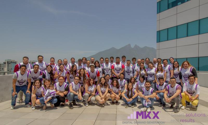 MKX |Digital Demand Generation - Photo - 2