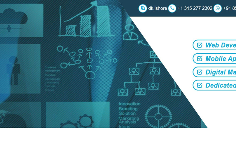 iShore Software Solutions - Photo - 3
