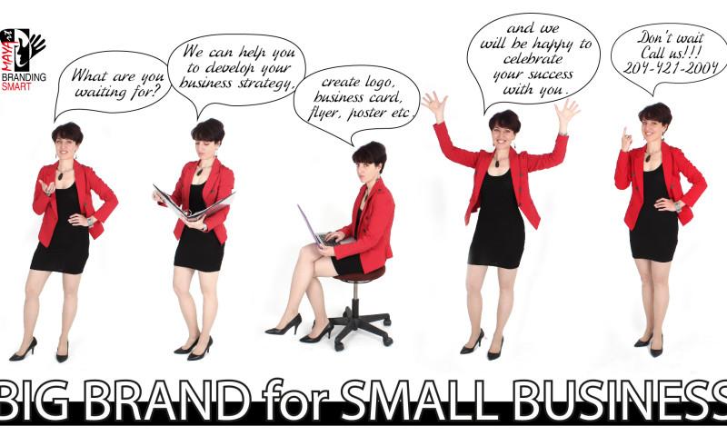 MAYArt-Branding Smart - Photo - 1