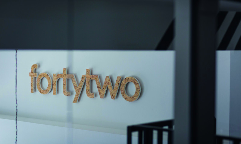 Fortytwo studio - Photo - 3