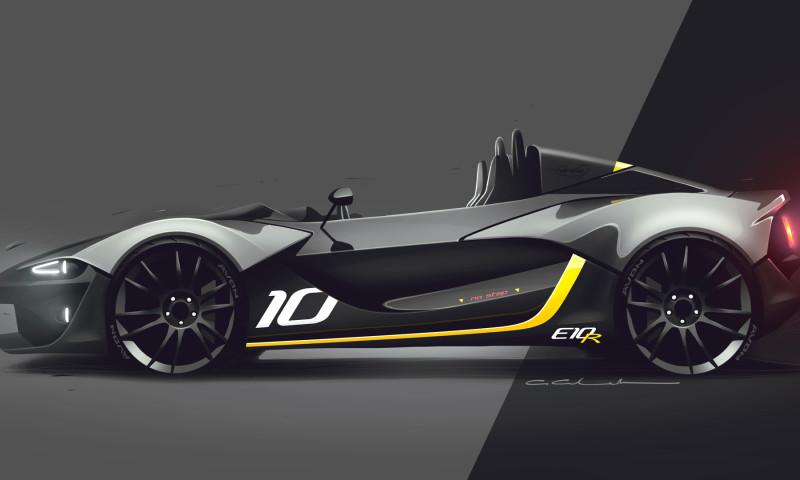 Drive - Automotive Design - Photo - 1
