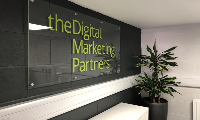 The Digital Marketing Partners - Photo - 1