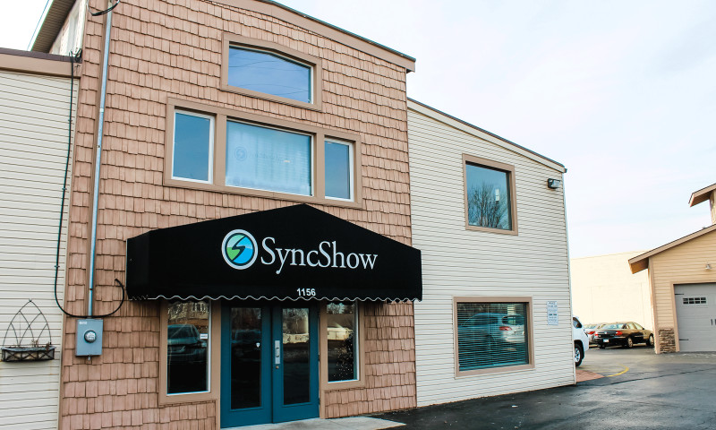 SyncShow - Photo - 3