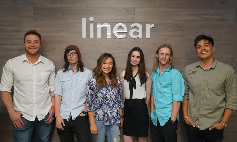 Linear - Photo - 1