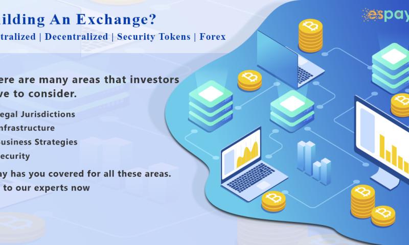 Exchange Development Company - Photo - 1