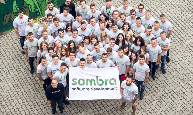 Sombra - Photo - 3