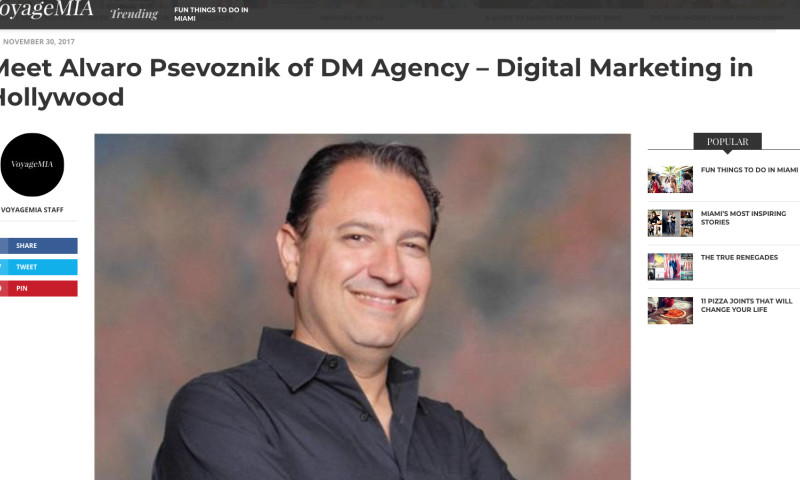 DM Agency - Disartmedia - Photo - 3