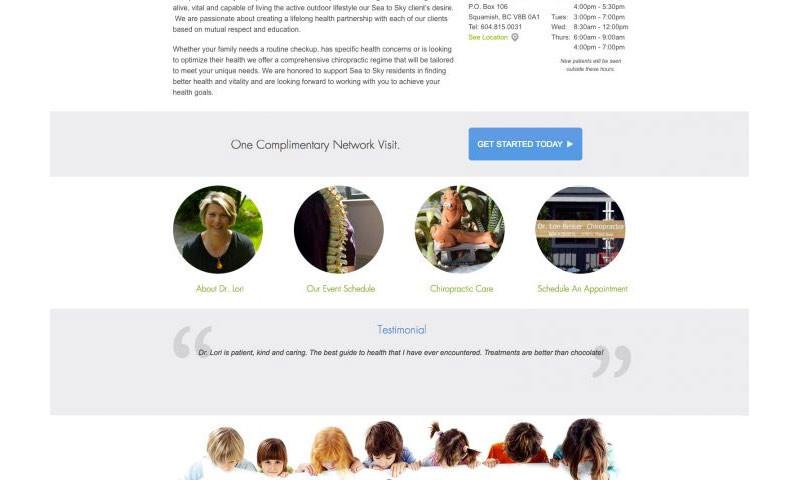 Duess Web Design - Photo - 2