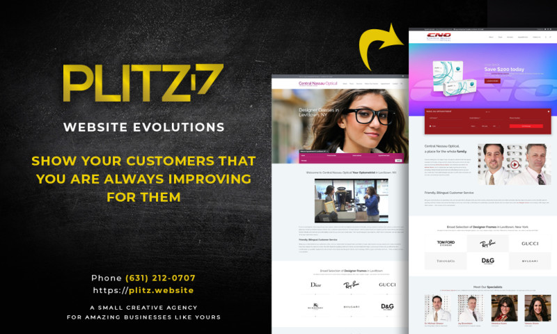 Plitz Corporation - Photo - 1