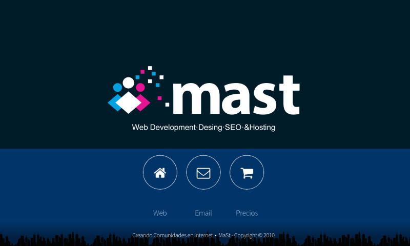 Mast - Photo - 2