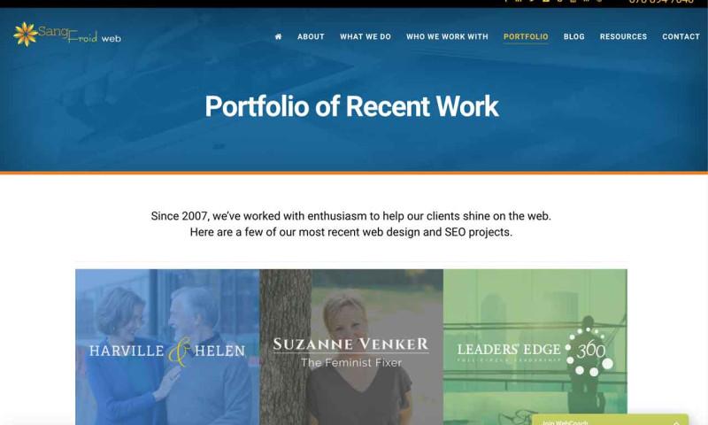 SangFroid Web, LLC - Photo - 3