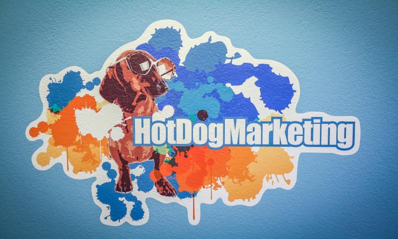 Hot Dog Marketing - Photo - 2