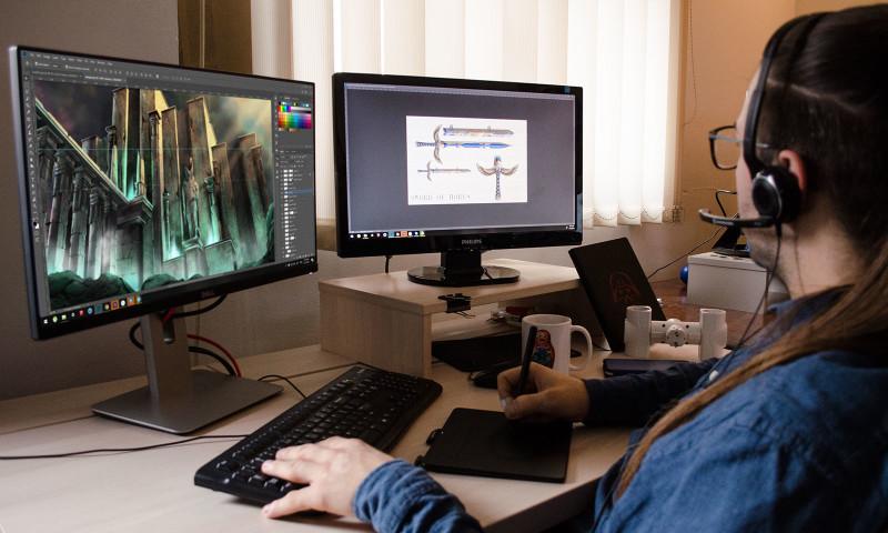 Ingenious Studios - Photo - 2