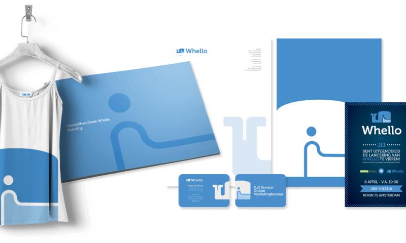 Whello Digital Agency - Photo - 1