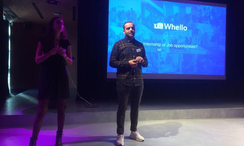 Whello Digital Agency - Photo - 3