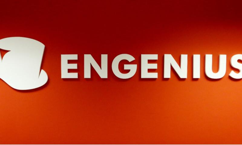 Engenius - Photo - 1