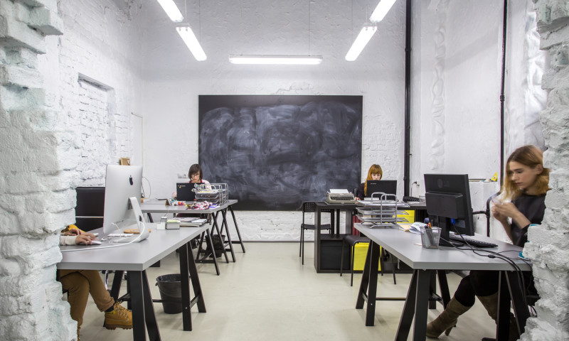 Moloko Creative agency - Photo - 3