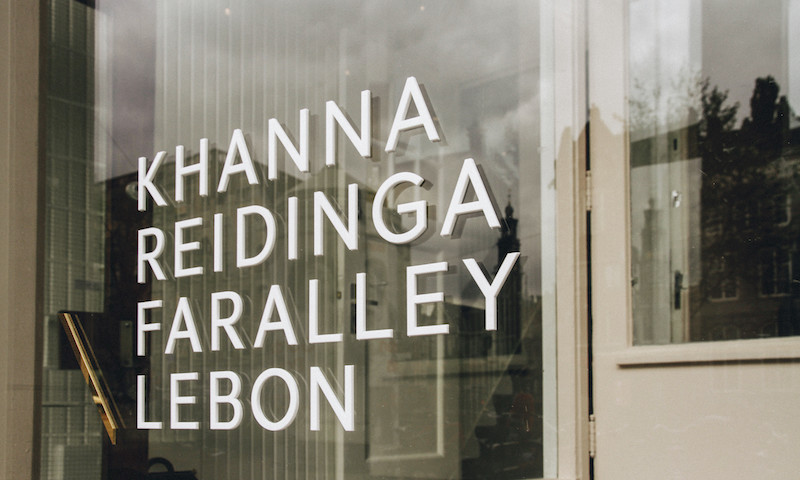 Khanna \ Reidinga \ Faralley \ Lebon - Photo - 3