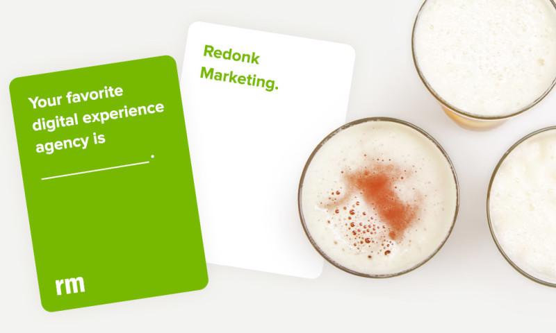 Redonk Marketing - Photo - 1