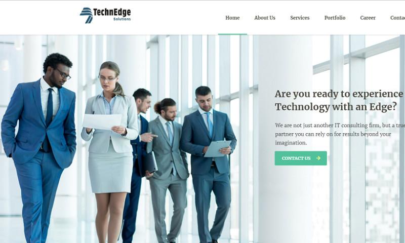 Technedge Solutions - Photo - 1
