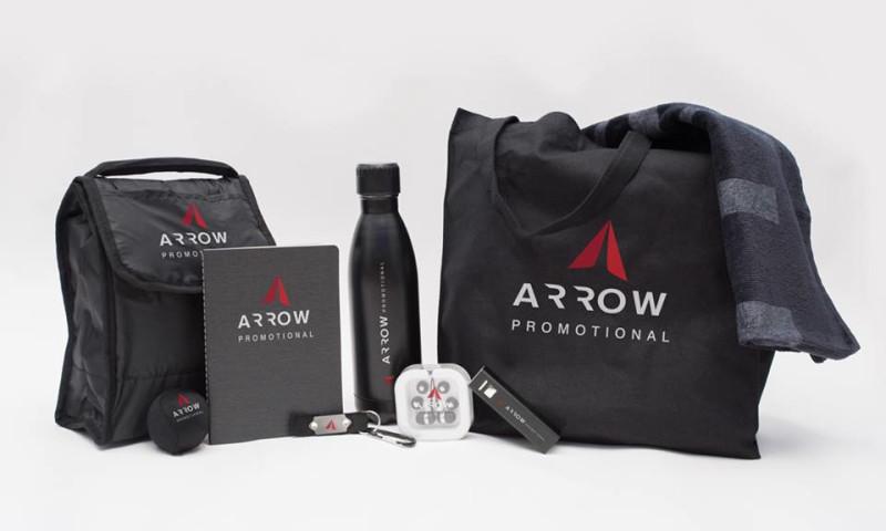Arrow Promotional - Photo - 3