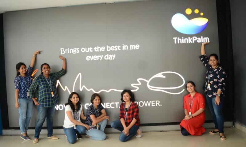 ThinkPalm Technology - Photo - 1
