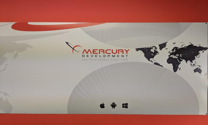 Mercury Development - Photo - 2