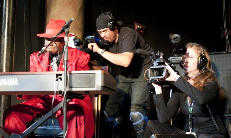 Red Hawk Films - Photo - 3