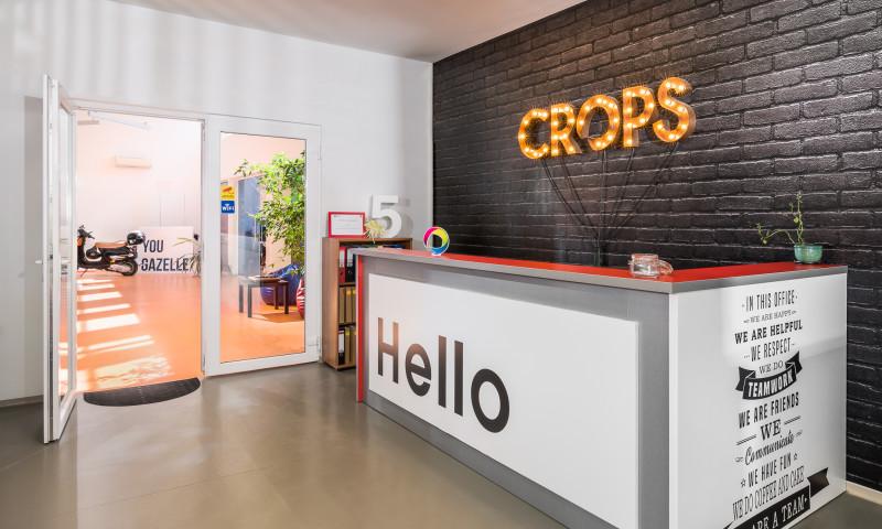 CROPS - Photo - 2