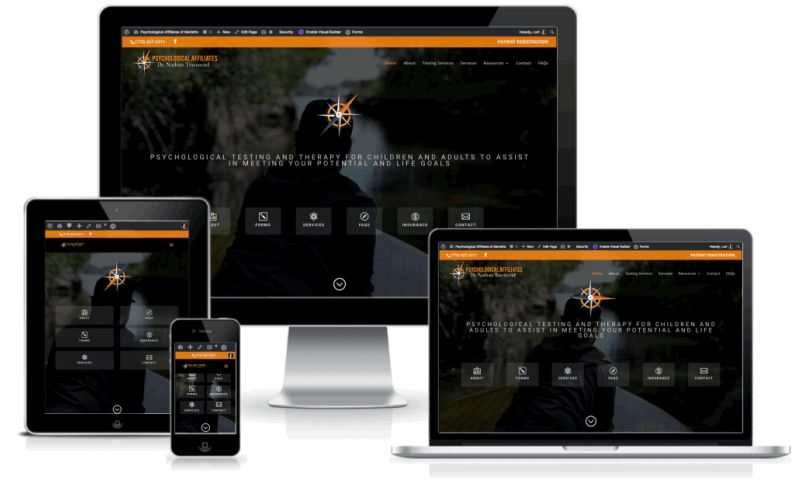 Newman Web Solutions - Photo - 3