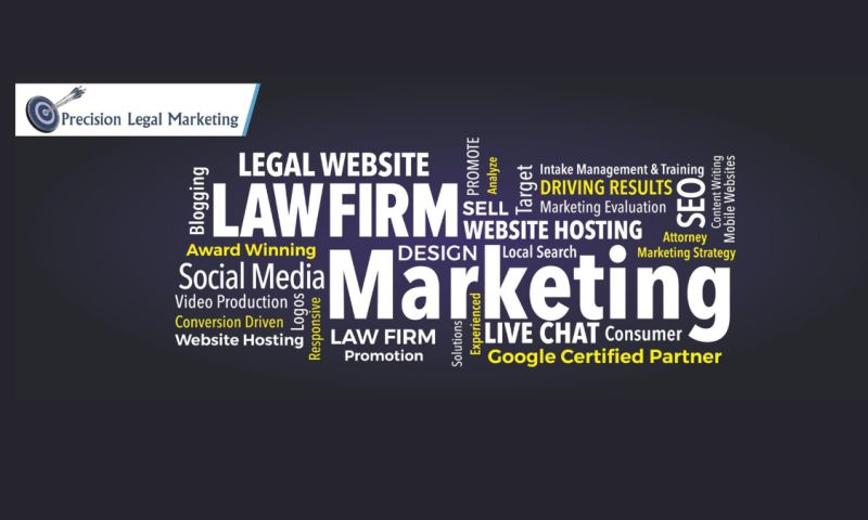 Precision Legal Marketing - Photo - 1