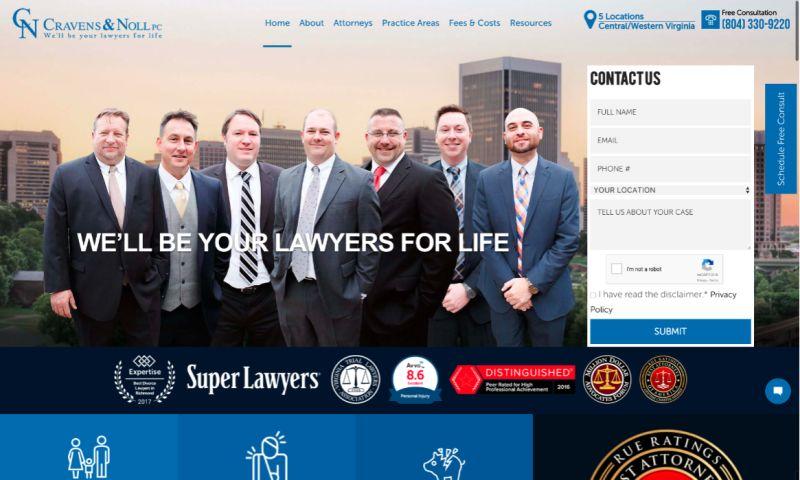 Precision Legal Marketing - Photo - 2