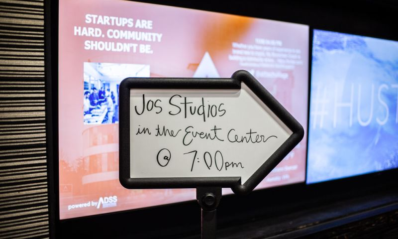 Joseph Studios - Photo - 2